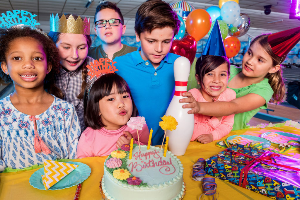 Image result for Hosting Kids Birthday Parties