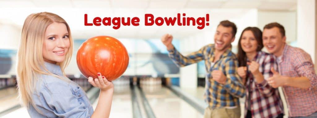 league bowling